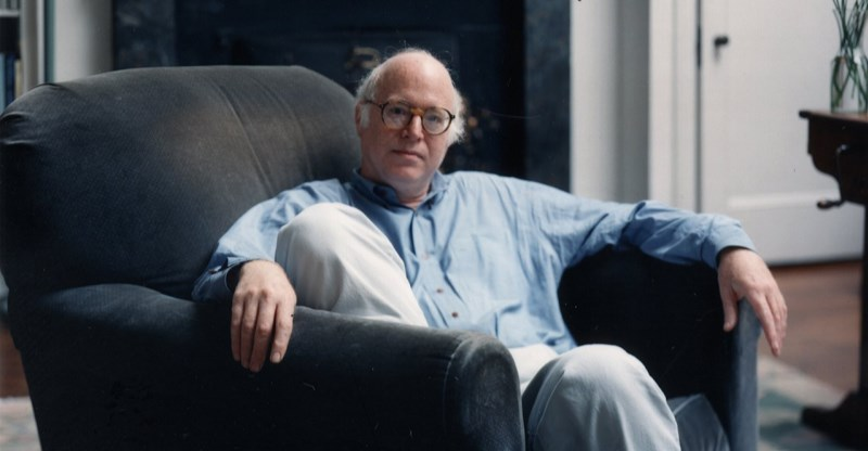 Richard Sennett, professor i sosiologi ved London School of Economics og ved New York University